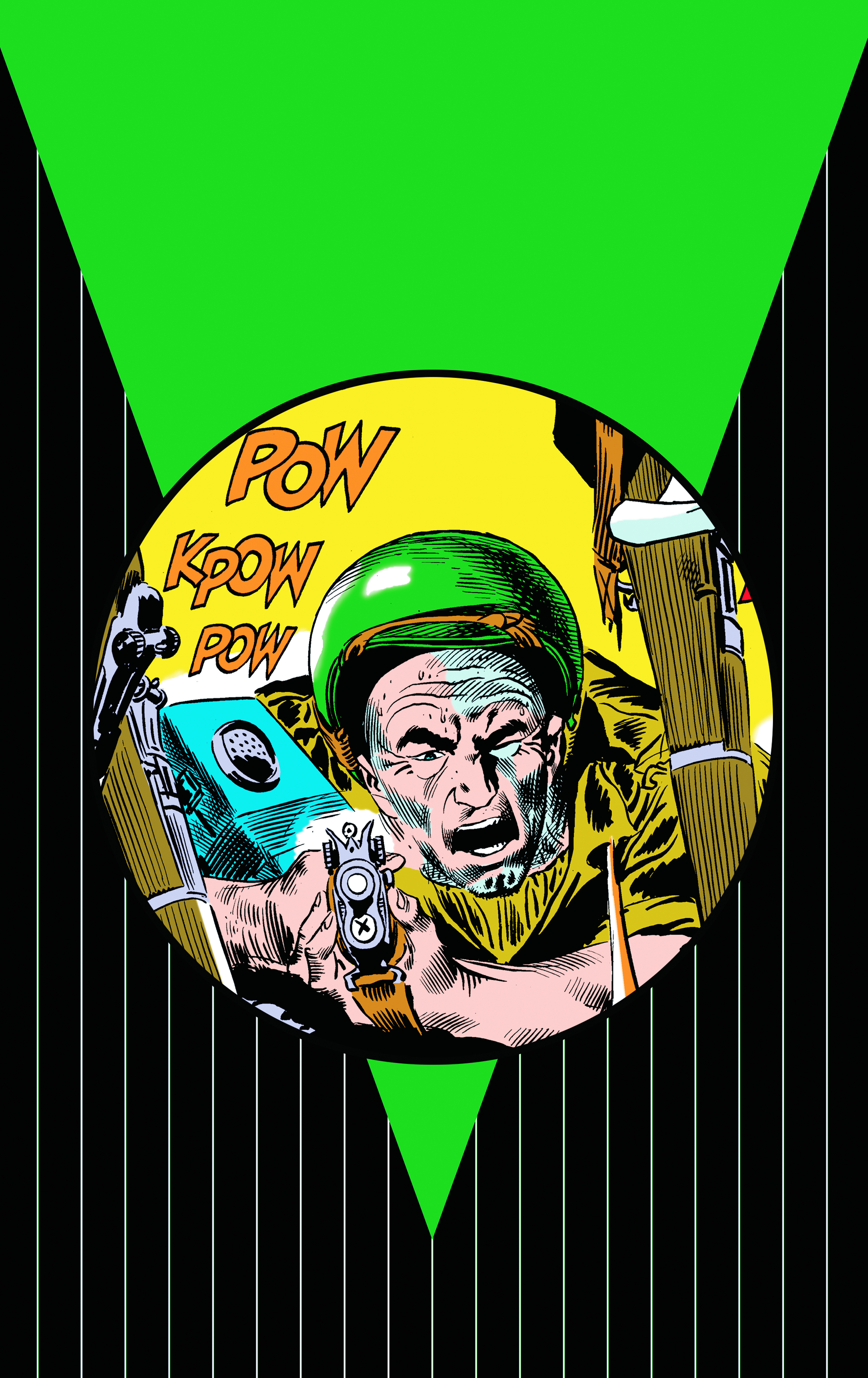 SGT ROCK ARCHIVES HC VOL 04