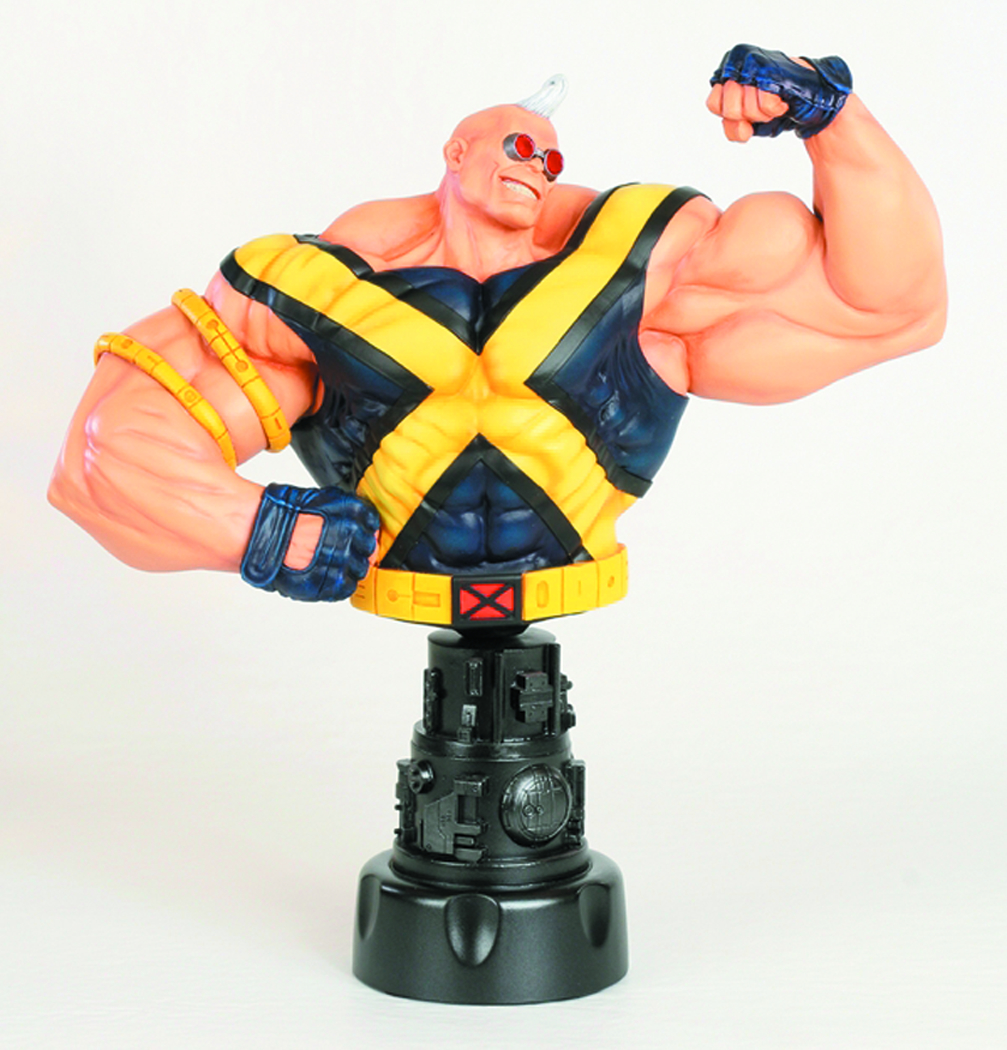 STRONG GUY MINI-BUST