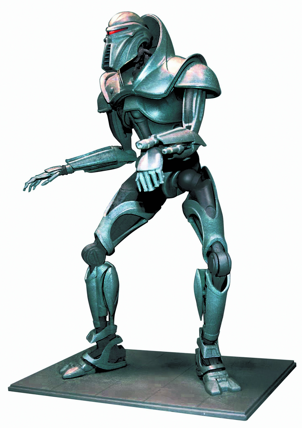 BSG CYLON CENTURION MODEL KIT