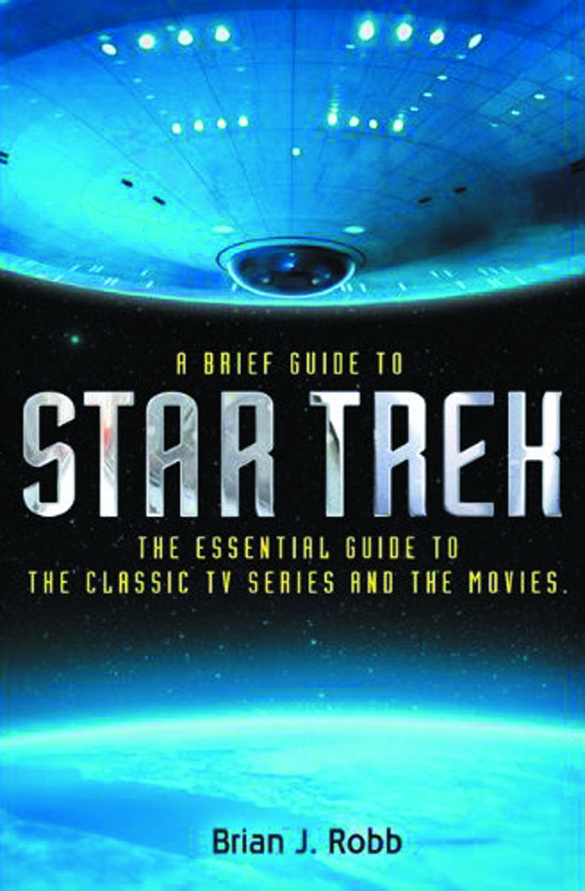 BRIEF GUIDE TO STAR TREK SC