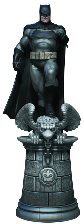 DC CHESS FIG COLL MAG SPECIAL #1 BATMAN AND JOKER
