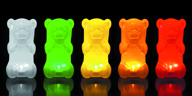 Clear Gummy Bears - Actionappraisal.Us Best Wallpaper 2018