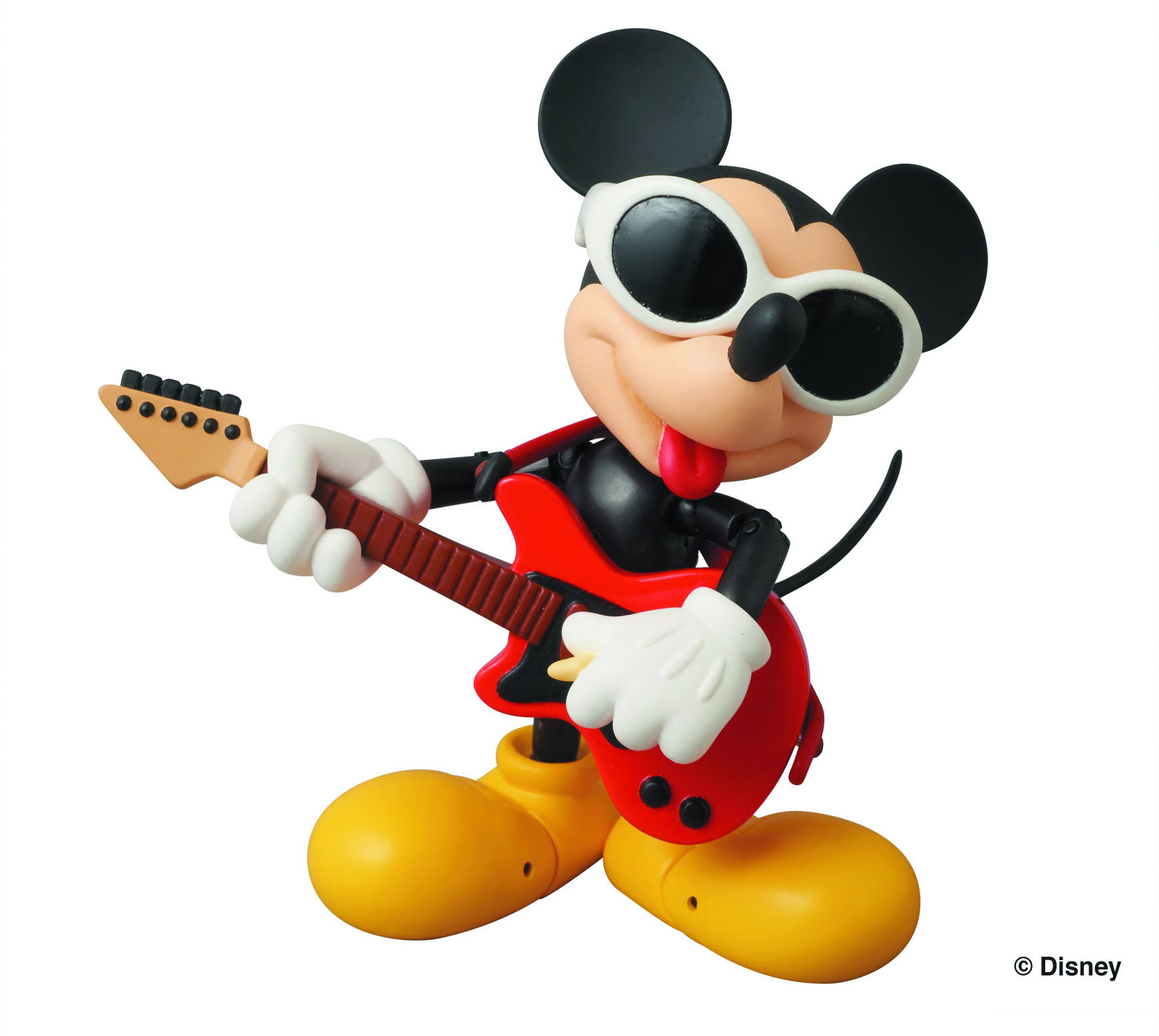Best Mickey Mouse Toys : Jan disney roen mickey mouse maf previews world