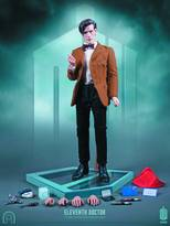 DOCTOR WHO 11TH DOCTOR 1/6 SCALE FIG