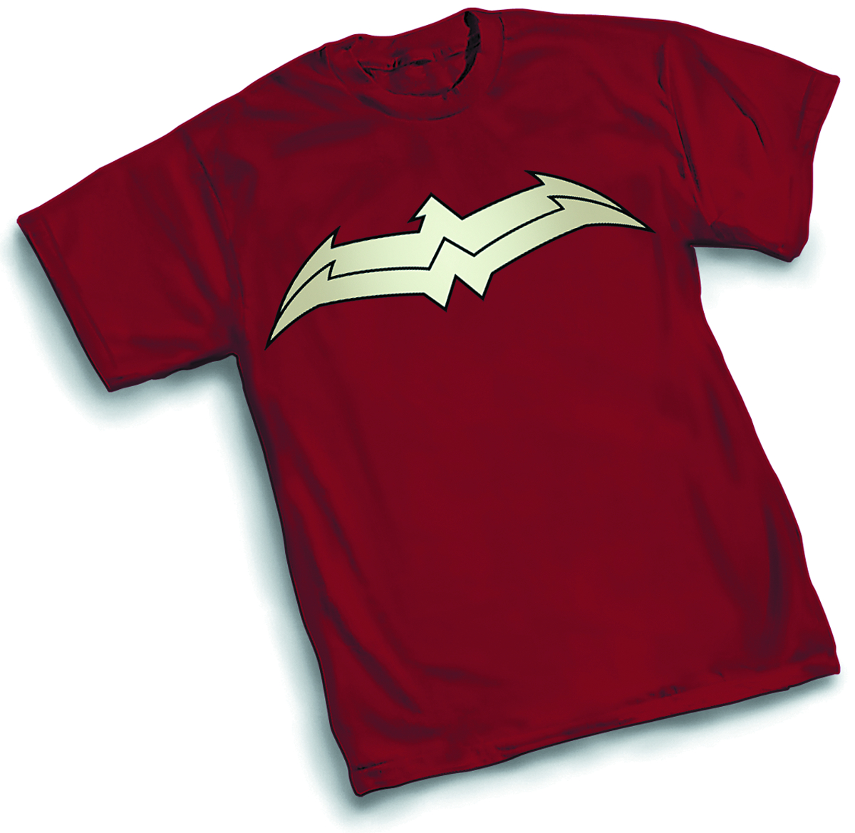 WONDER WOMAN 52 SYMBOL T/S XL