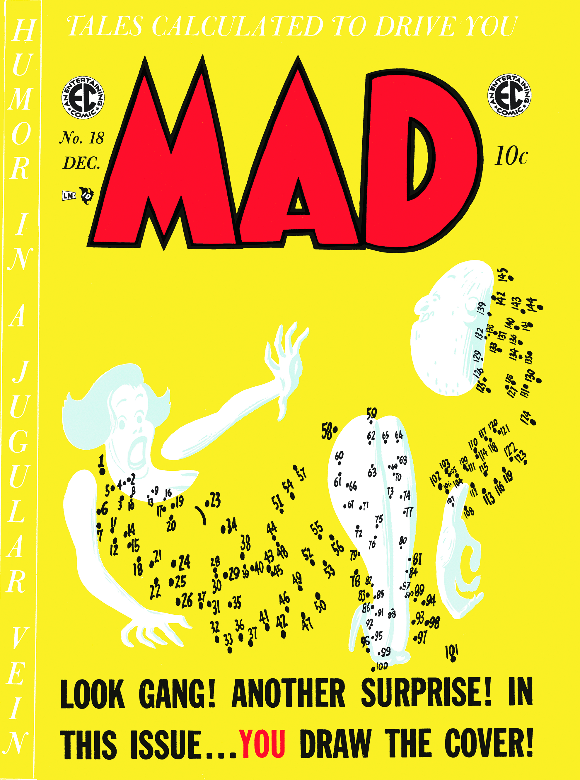 MAD ARCHIVES HC VOL 04