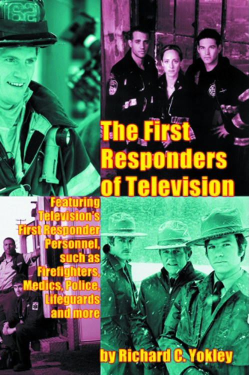 FIRST RESPONDERS OF TELEVISION SC