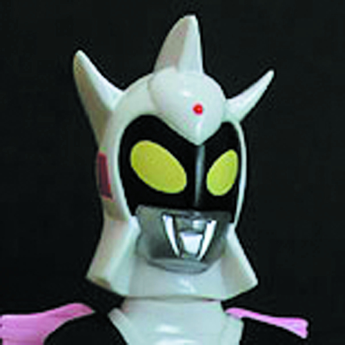 MONSTER HEAVEN ANDRO FLOR SOFUBI STAGE 2