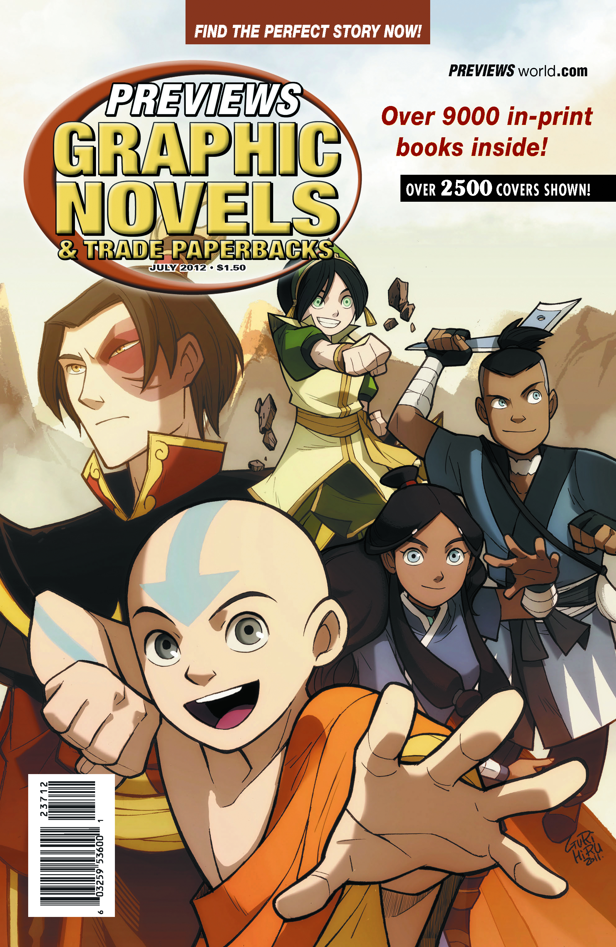 Avatar dvd volumen 1 a0f1o: 2005 formato: dvd idoma: ingles, espa0f1ol(latino) resolucion