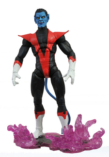 MARVEL SELECT NIGHTCRAWLER AF