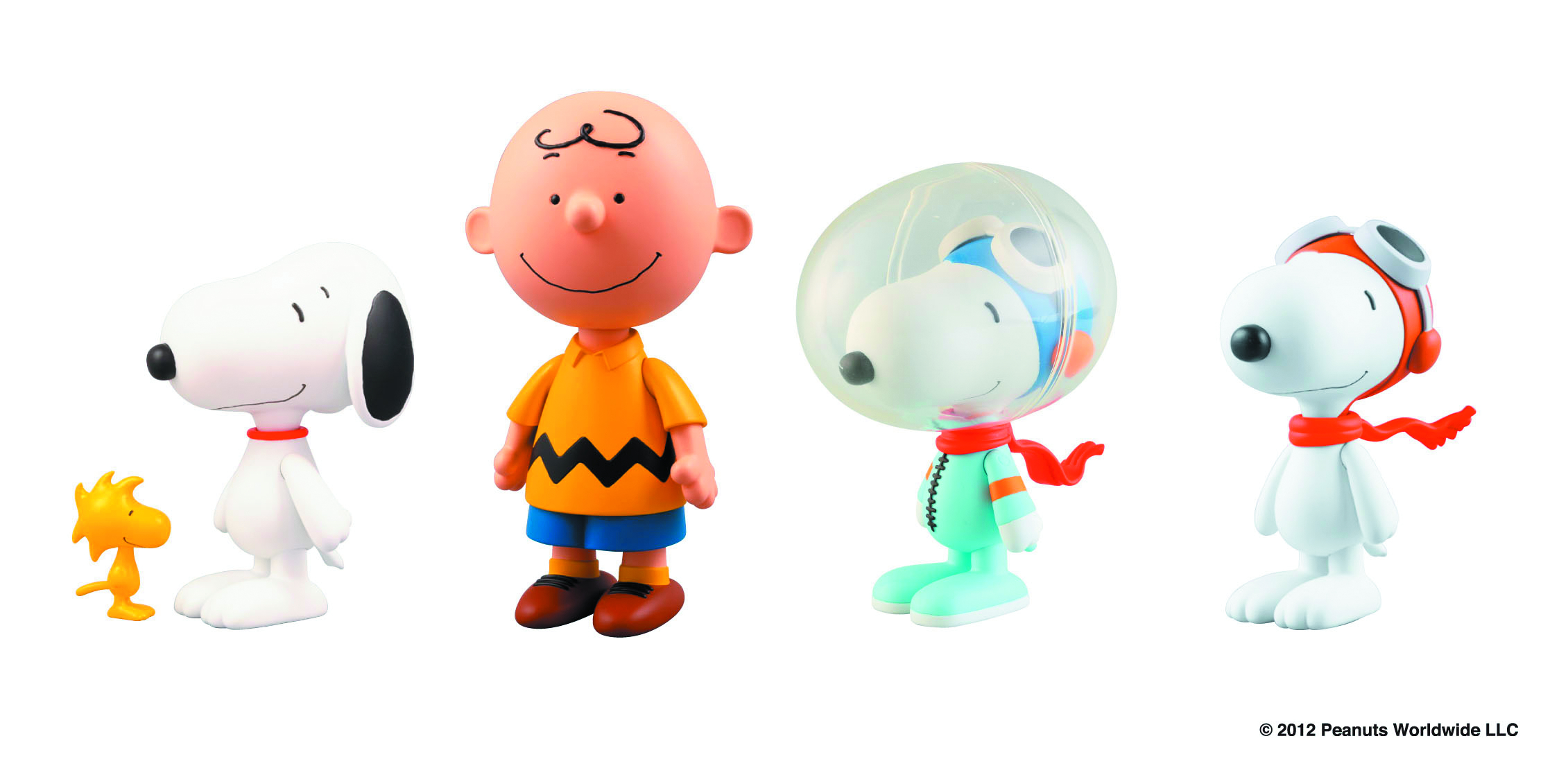 PEANUTS SNOOPY THE FLYING ACE UDF