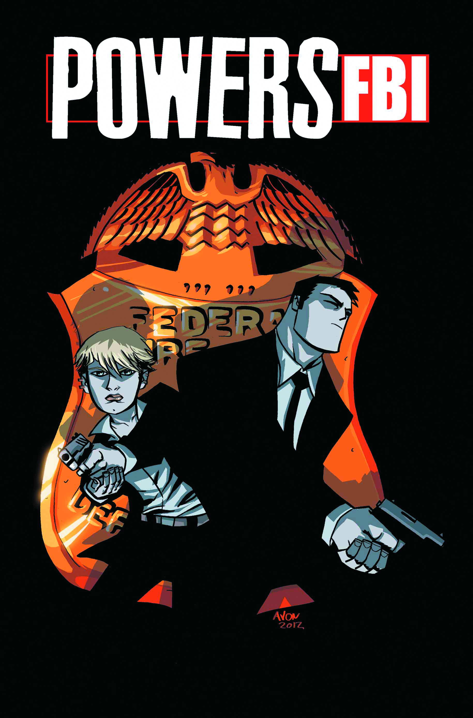 POWERS BUREAU #1 (RES)