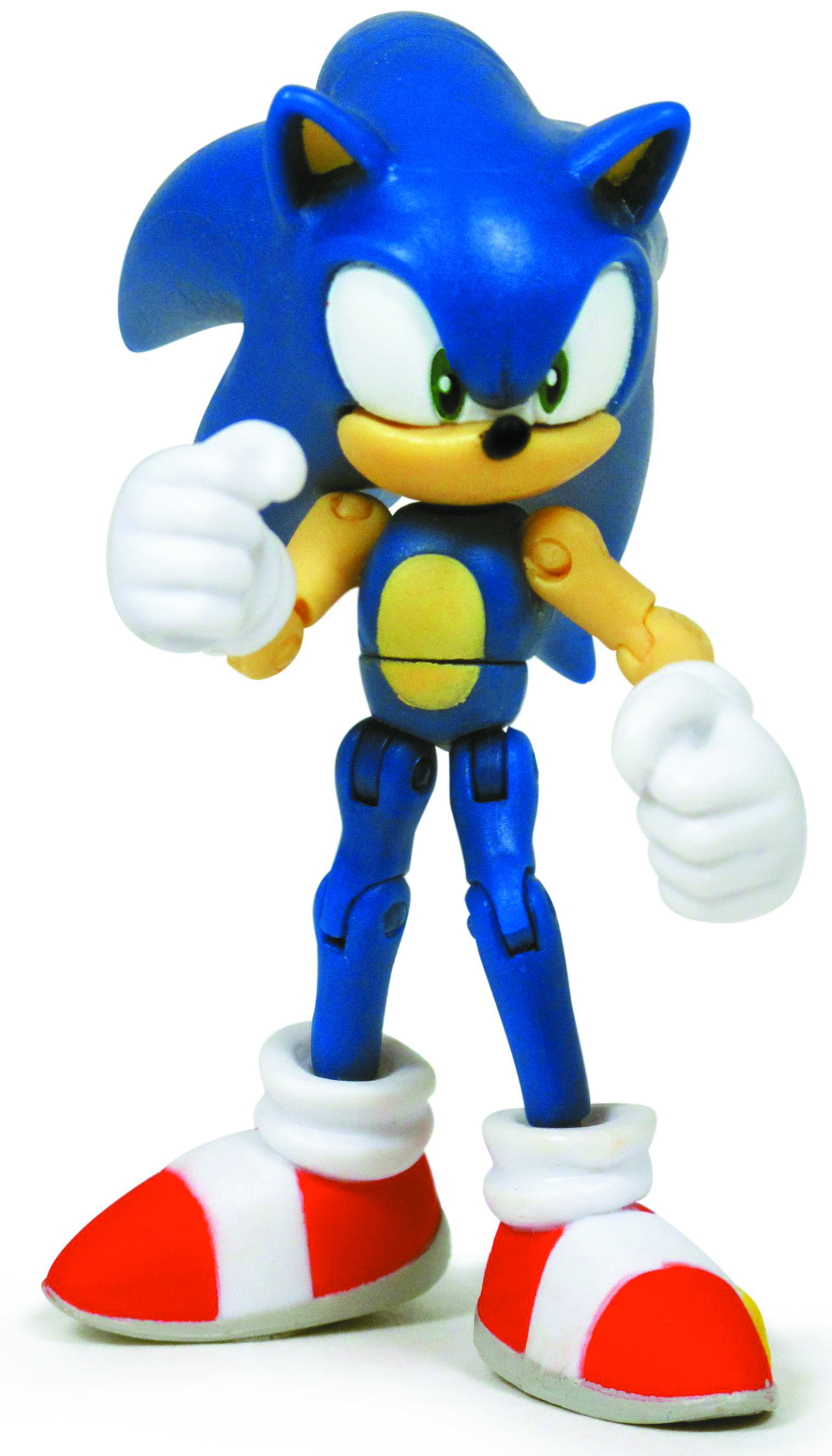 SONIC THE HEDGEHOG 3-IN AF