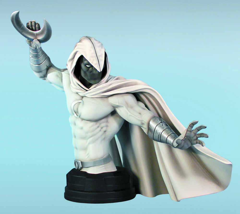 GENTLE GIANT MOON KNIGHT MINI-BUST