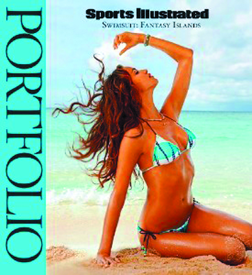 SPORTS ILLUSTRATED SWIMSUIT PORTFOLIO HC II FANTASY ISLANDS
