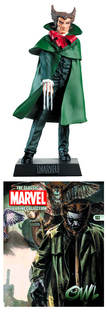 CLASSIC MARVEL FIG COLL MAG #183 OWL