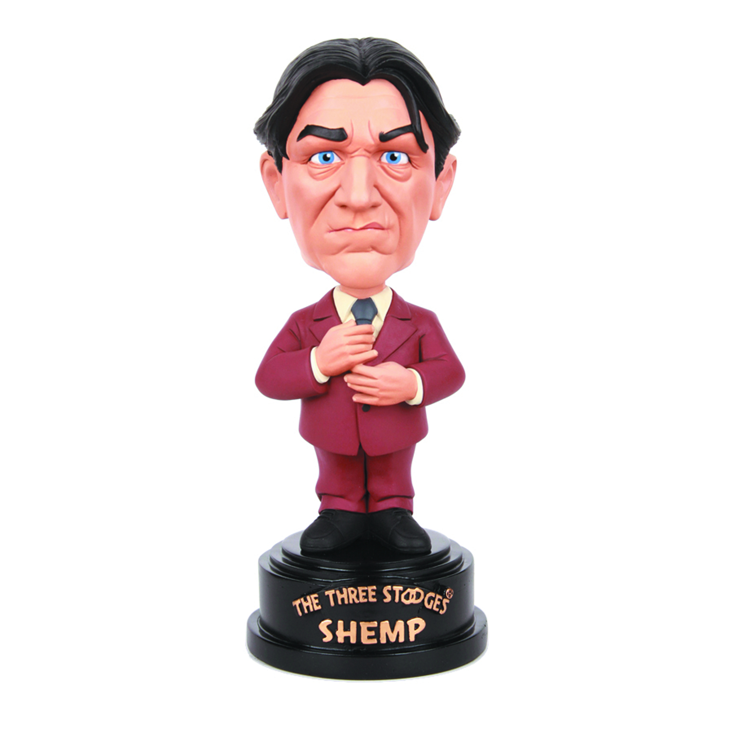 THREE STOOGES SHEMP BOBBLEHEAD