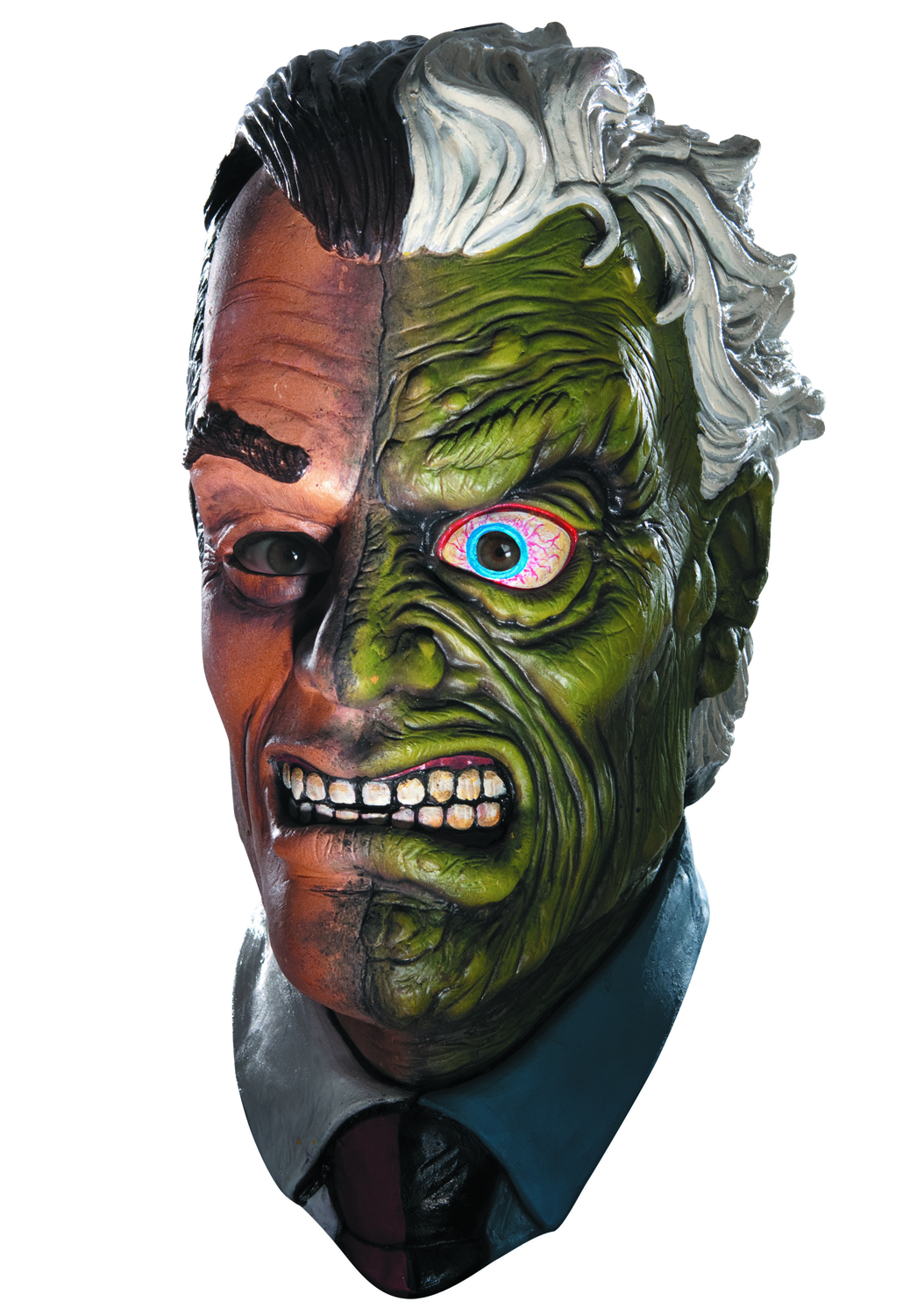 BATMAN ROGUES TWO-FACE MASK ADULT MASK