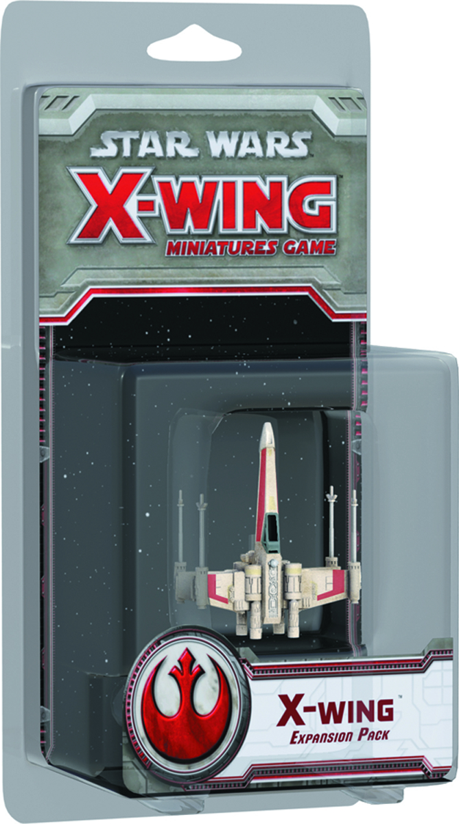 STAR WARS X-WING MINIS GAME X-WING EXP PACK