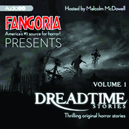 FANGORIAS DREADTIME STORIES VOL 01 AUDIOBOOK