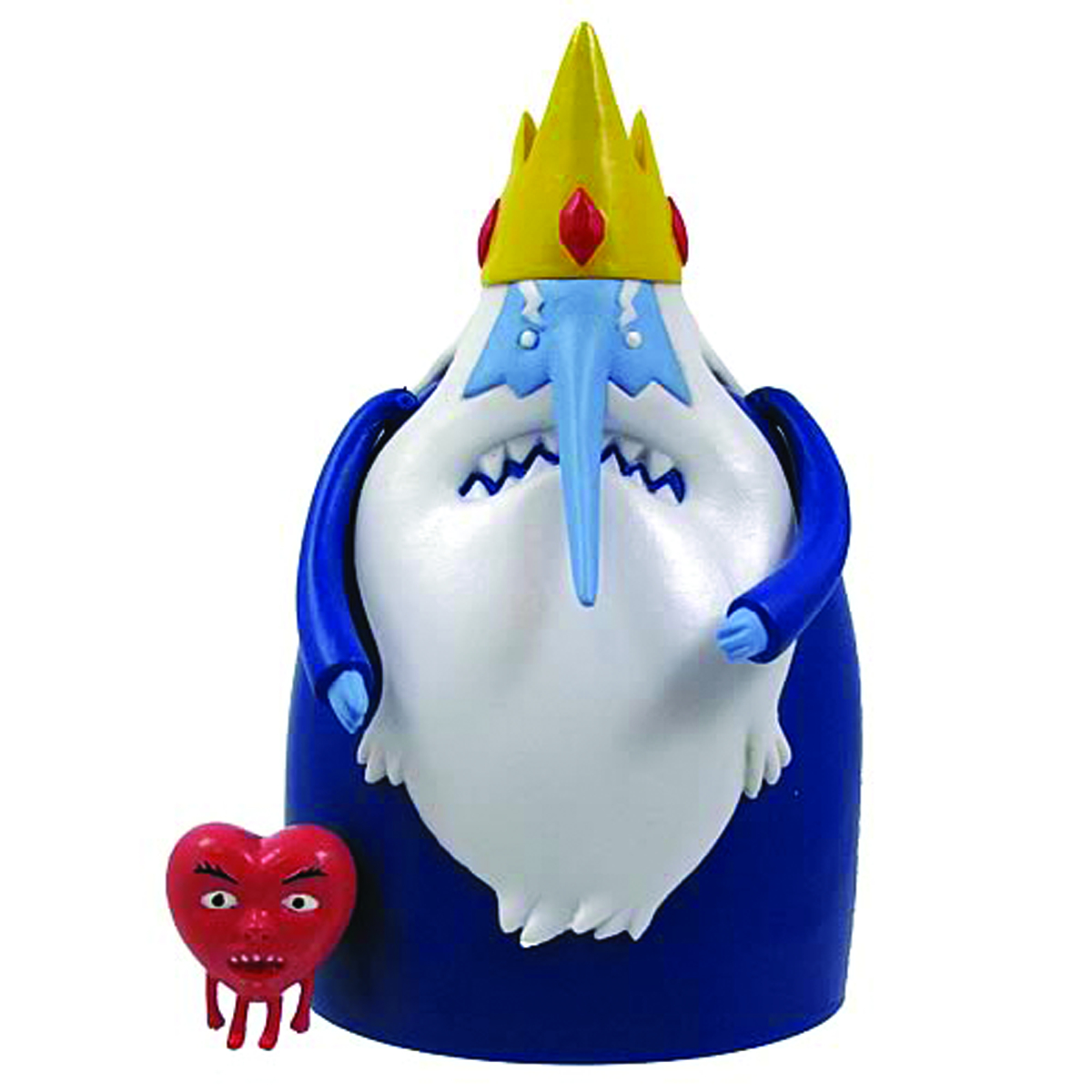 ADVENTURE TIME 5-IN ICE KING AF