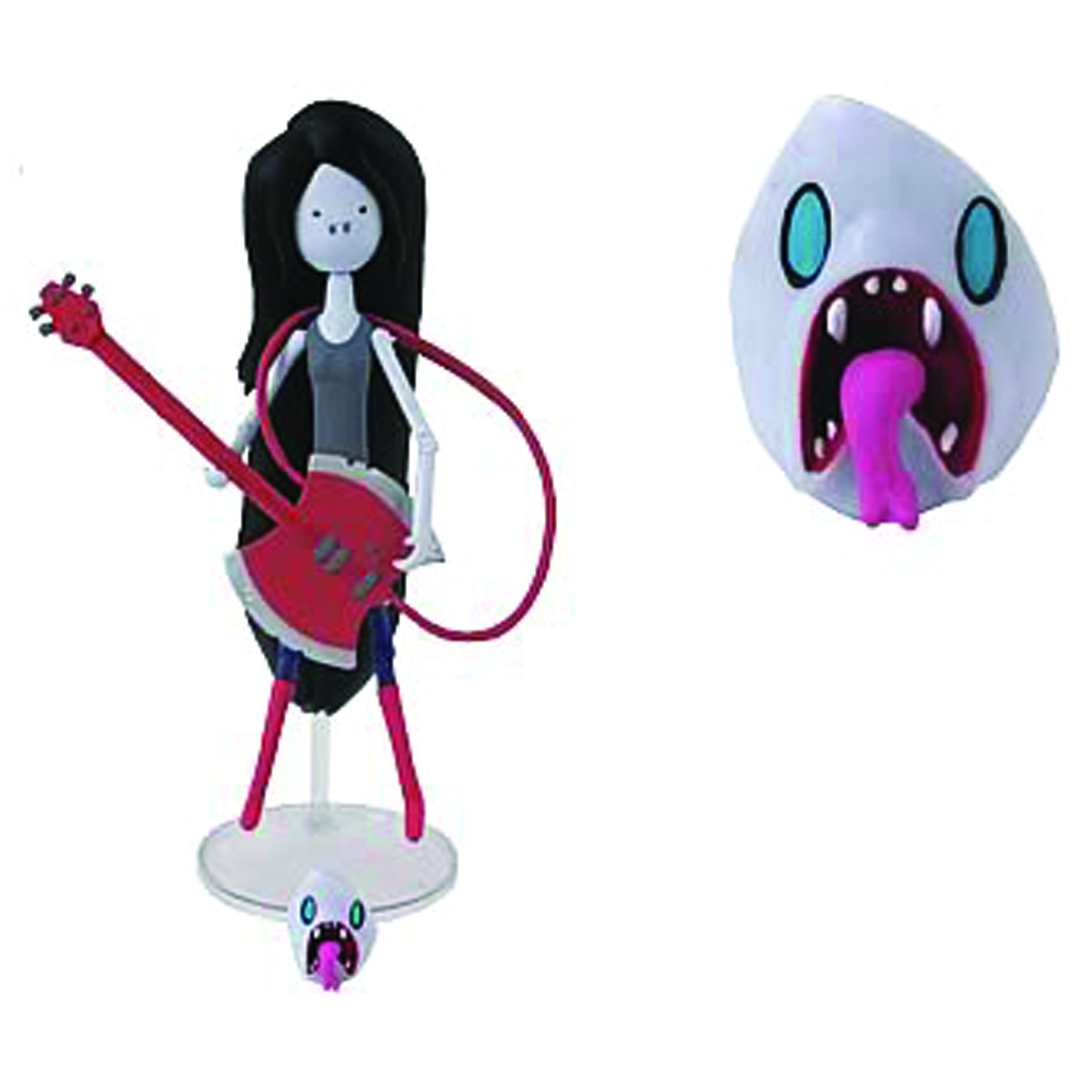 ADVENTURE TIME 5-IN MARCELINE W/AXE AF