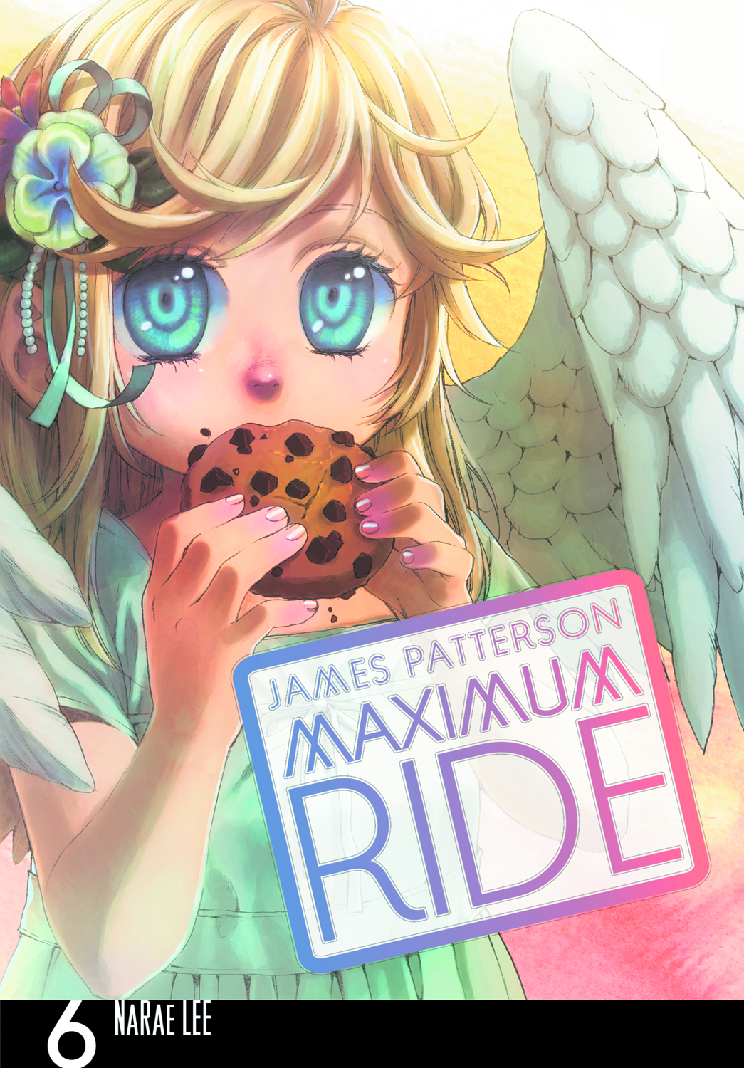(USE MAR158490) MAXIMUM RIDE TP VOL 06