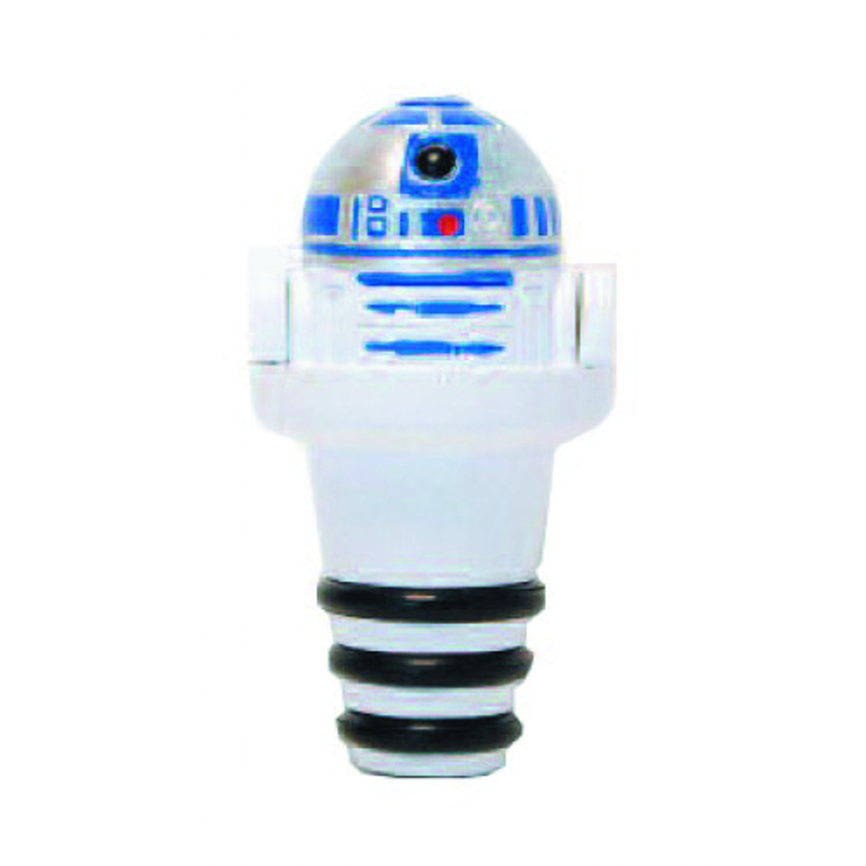 SW R2-D2 BOTTLE STOPPER