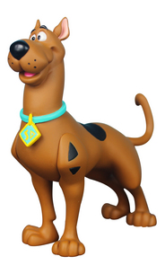 HBHC SCOOBY DOO 3 3/4IN FIG