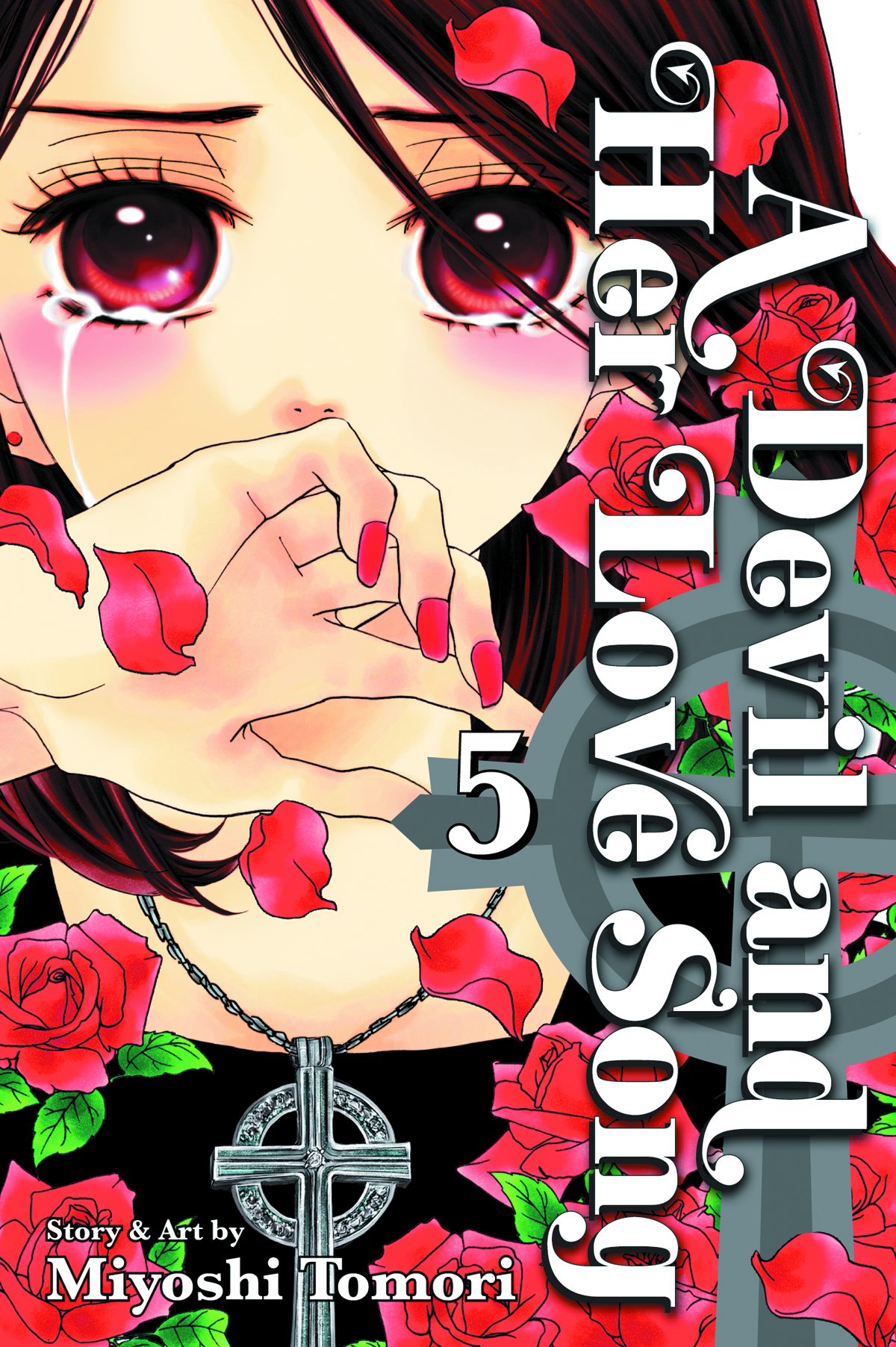 DEVIL & HER LOVE SONG GN VOL 05