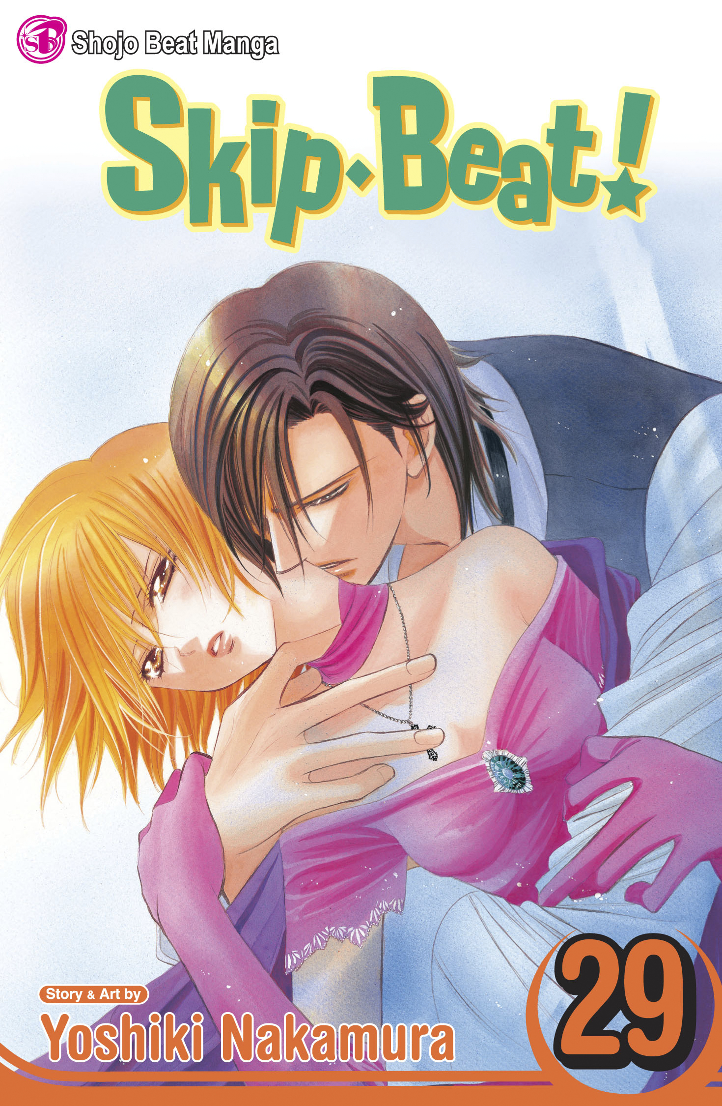 SKIP BEAT GN VOL 29