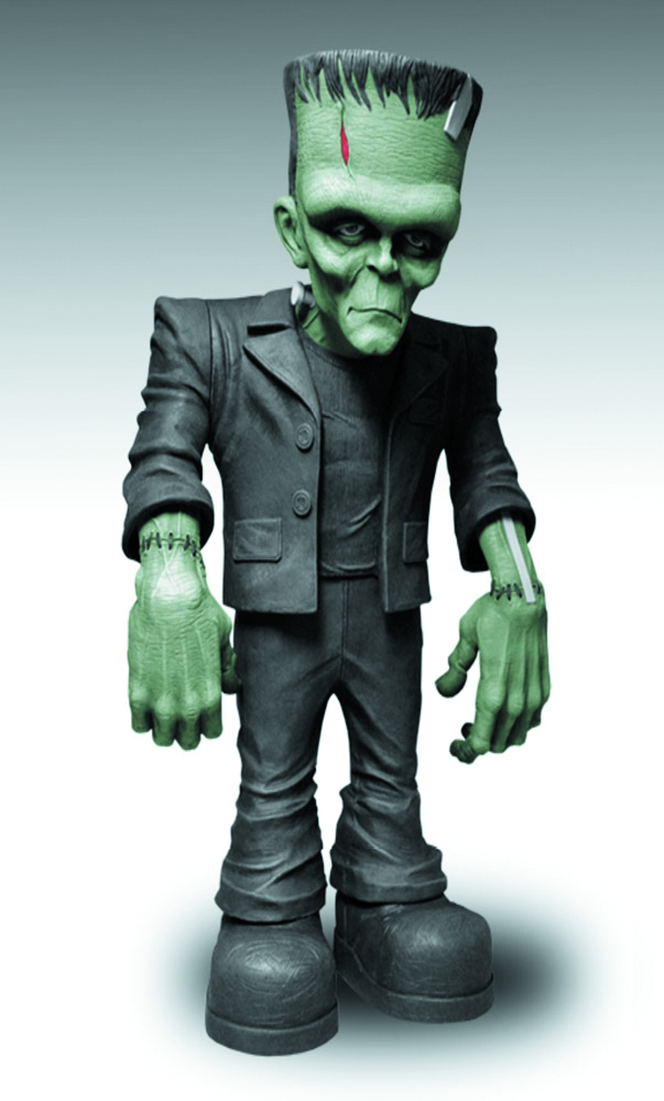 UNIVERSAL MONSTERS 18-IN FRANKENSTEIN AF