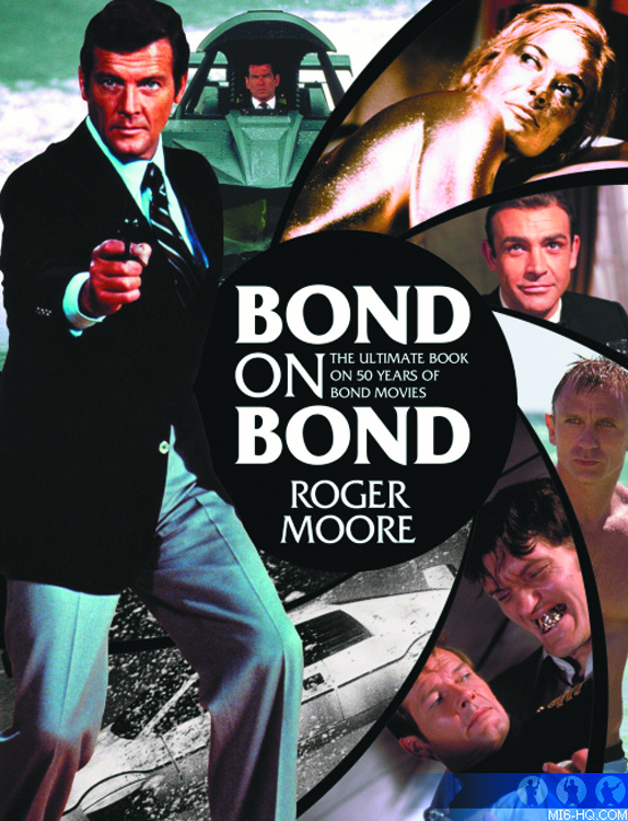 BOND ON BOND REFLECTIONS ON 50 YEARS OF JAMES BOND MOVIE