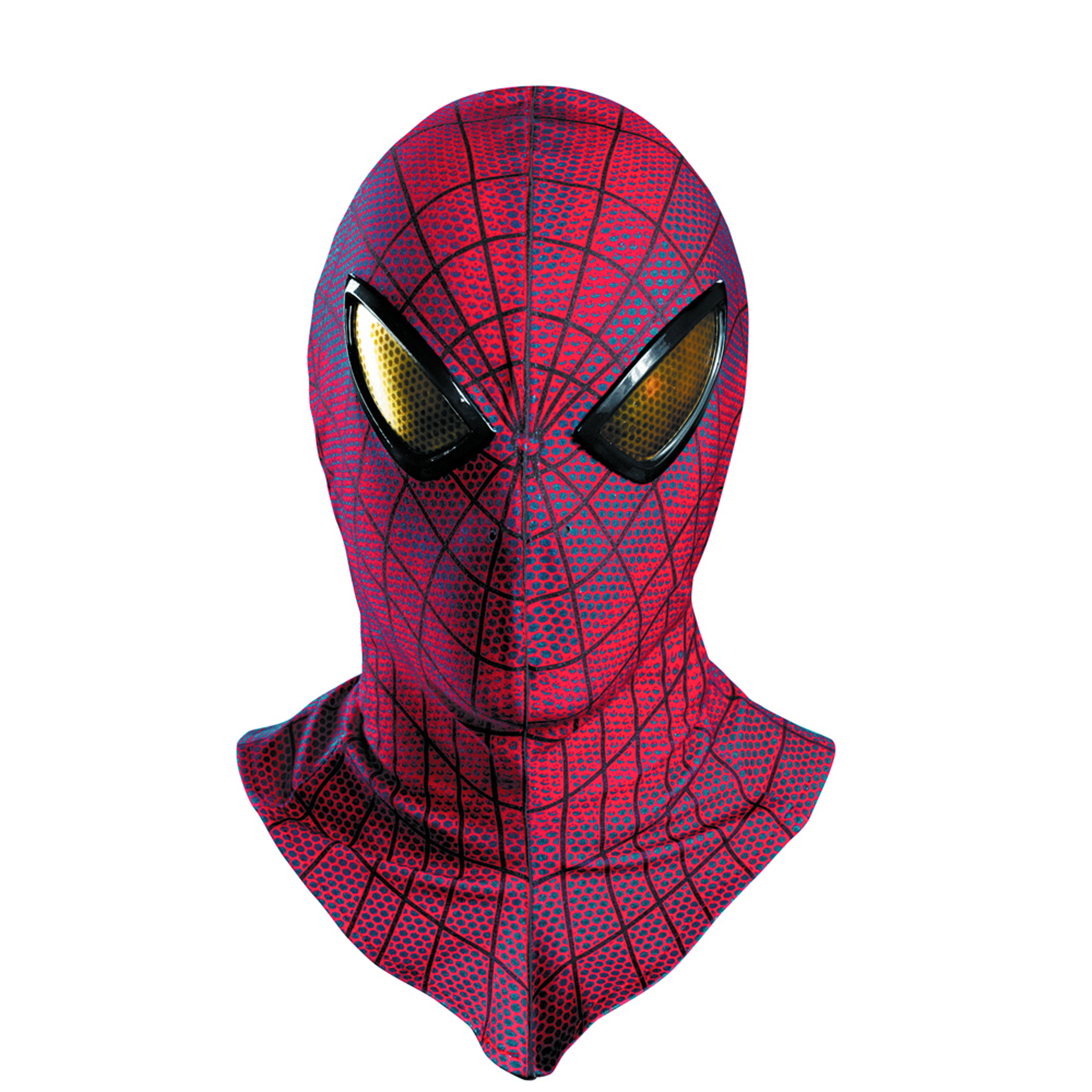 AMAZING SPIDER-MAN ADULT DELUXE MASK