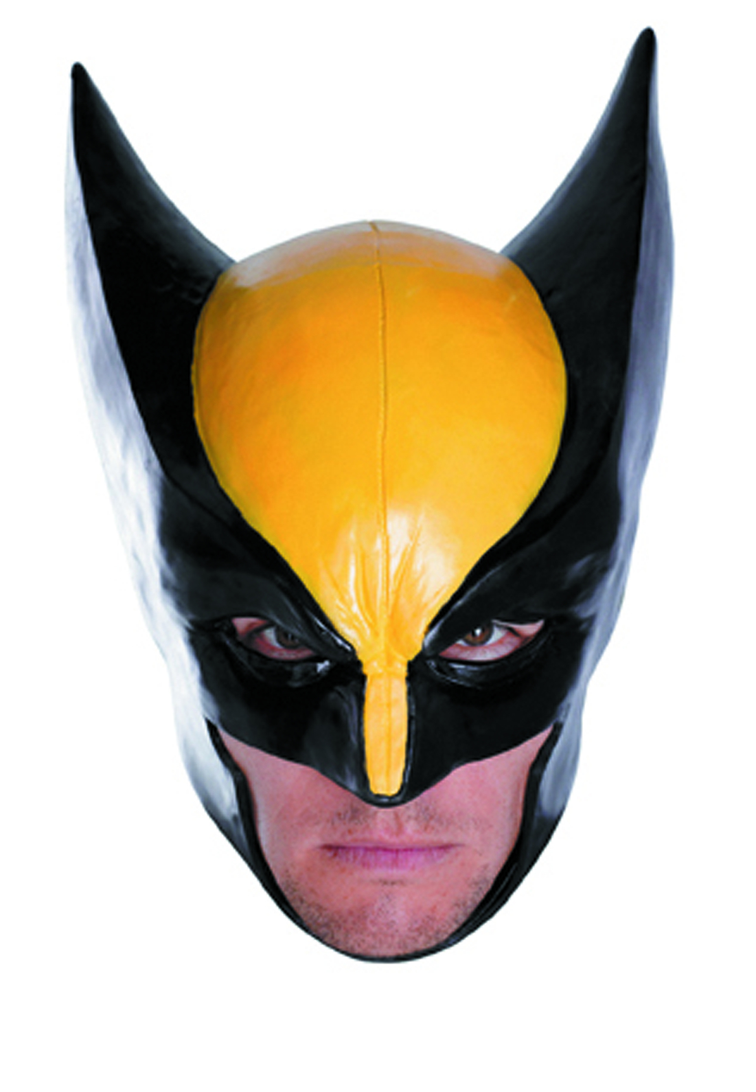WOLVERINE DELUXE MASK ADULT