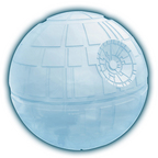 SW DEATH STAR SILICONE TRAY