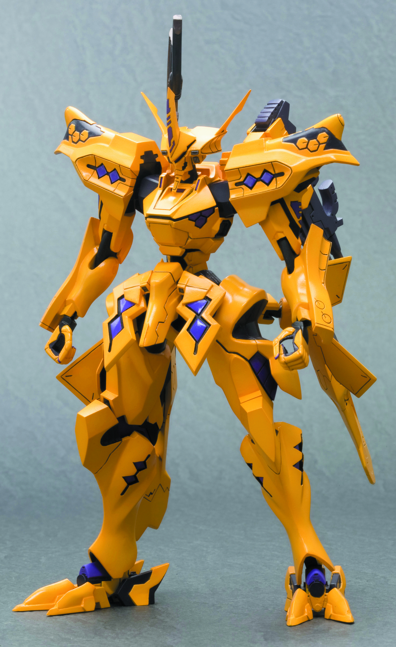 MUV-LUV ALT TAKEMIKADUCHI TYPE-00F MDL KIT YUI VER
