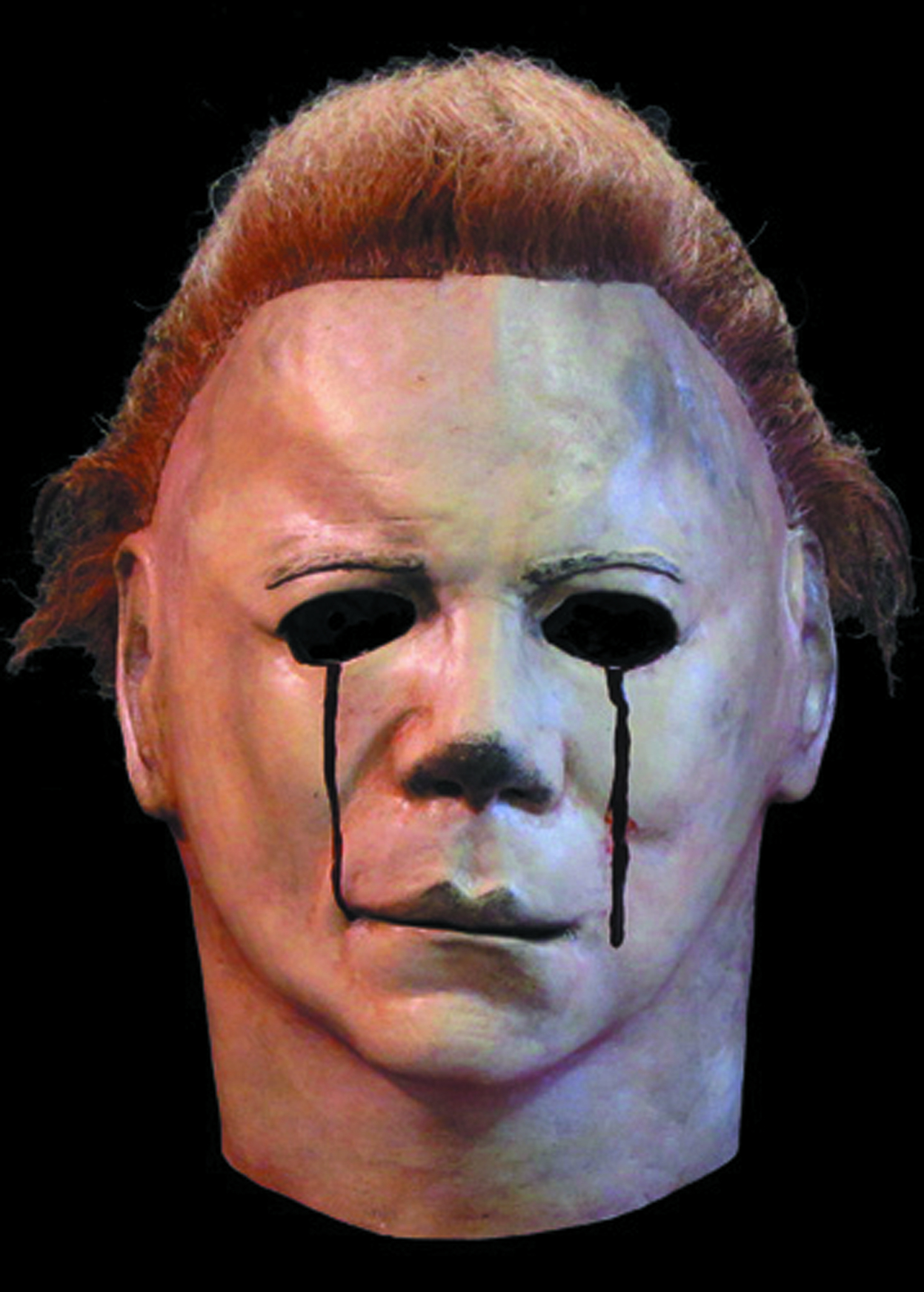 HALLOWEEN II BLOOD TEARS FULL HEAD MASK