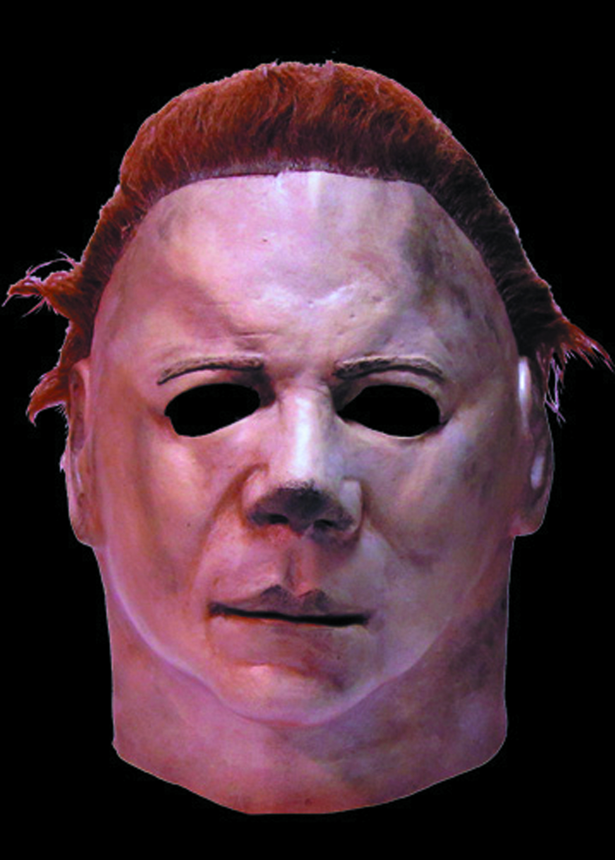 HALLOWEEN II STANDARD FULL HEAD MASK