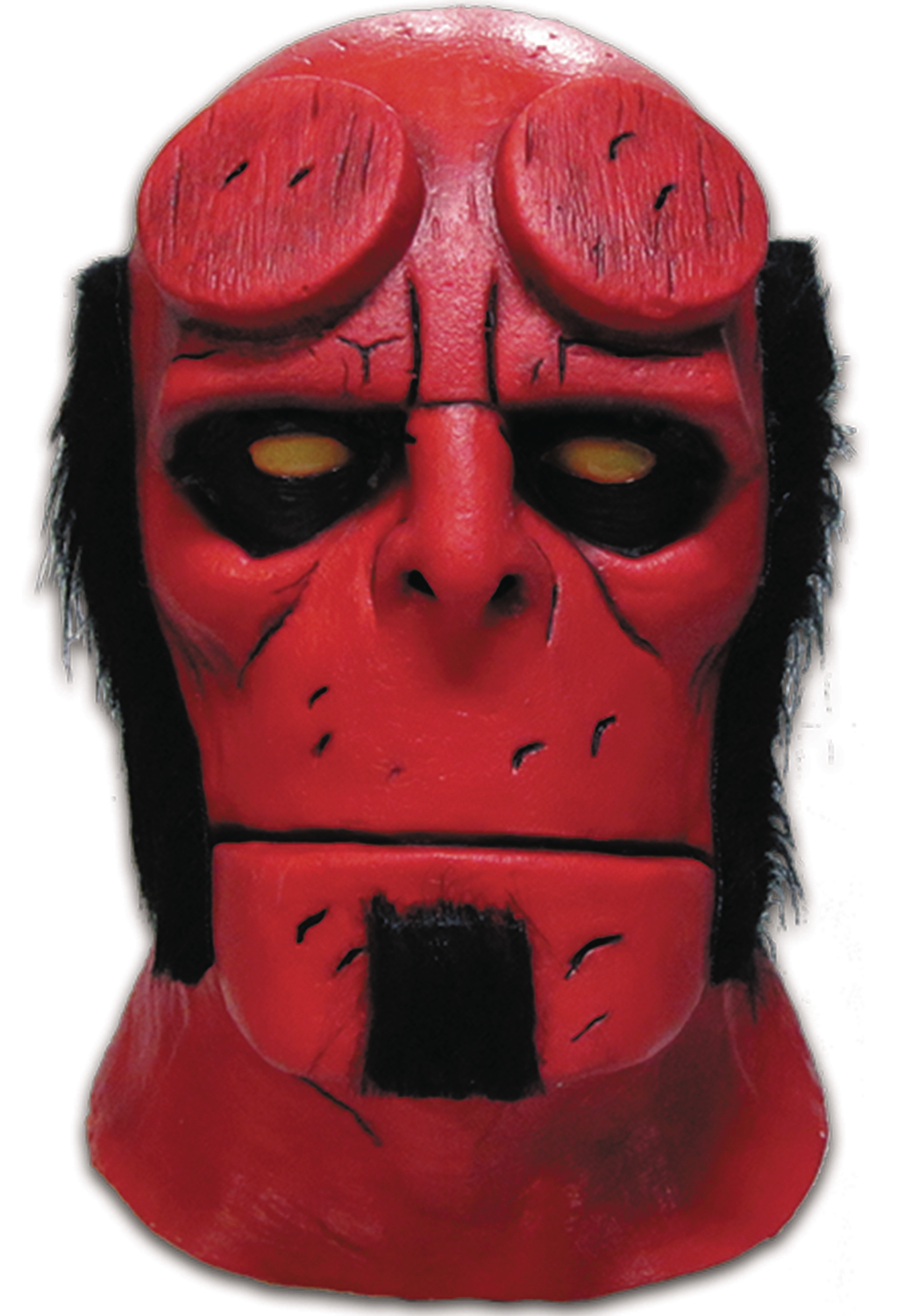 DARK HORSE COMICS HELLBOY FULL HEAD MASK