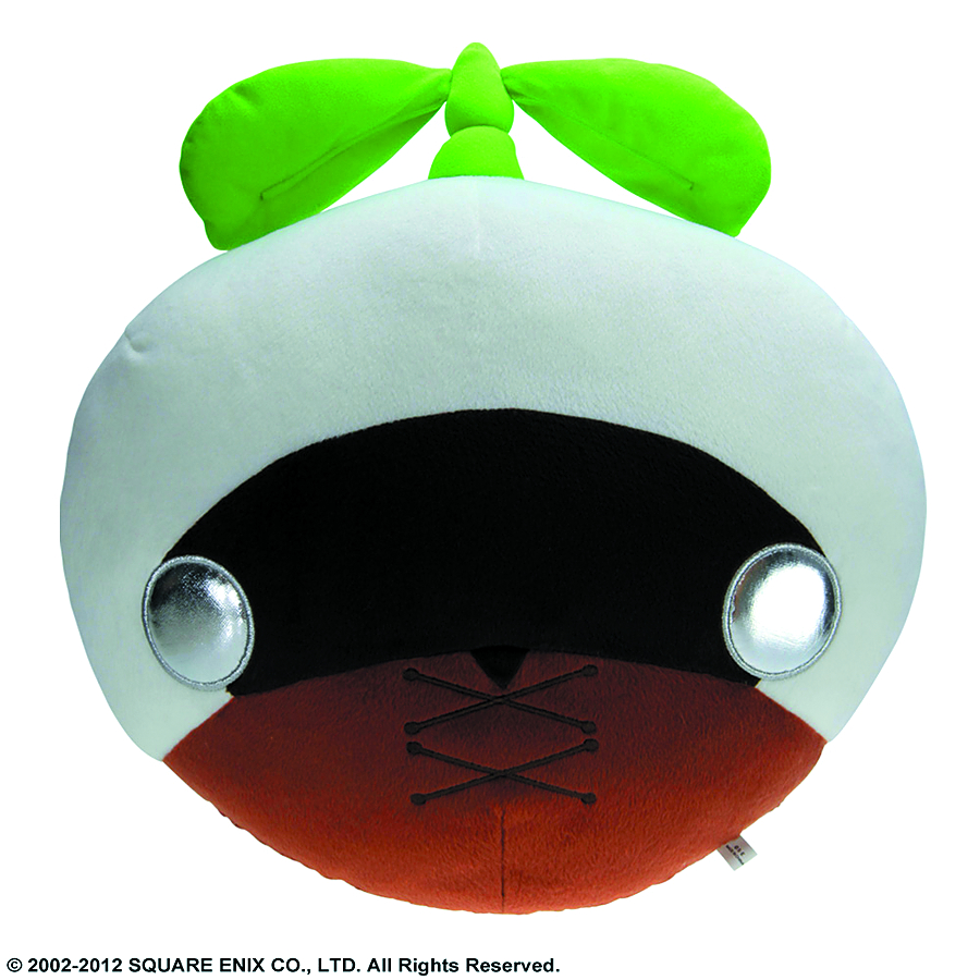 FFXI MASCOT CUSHION MANDRAGORA