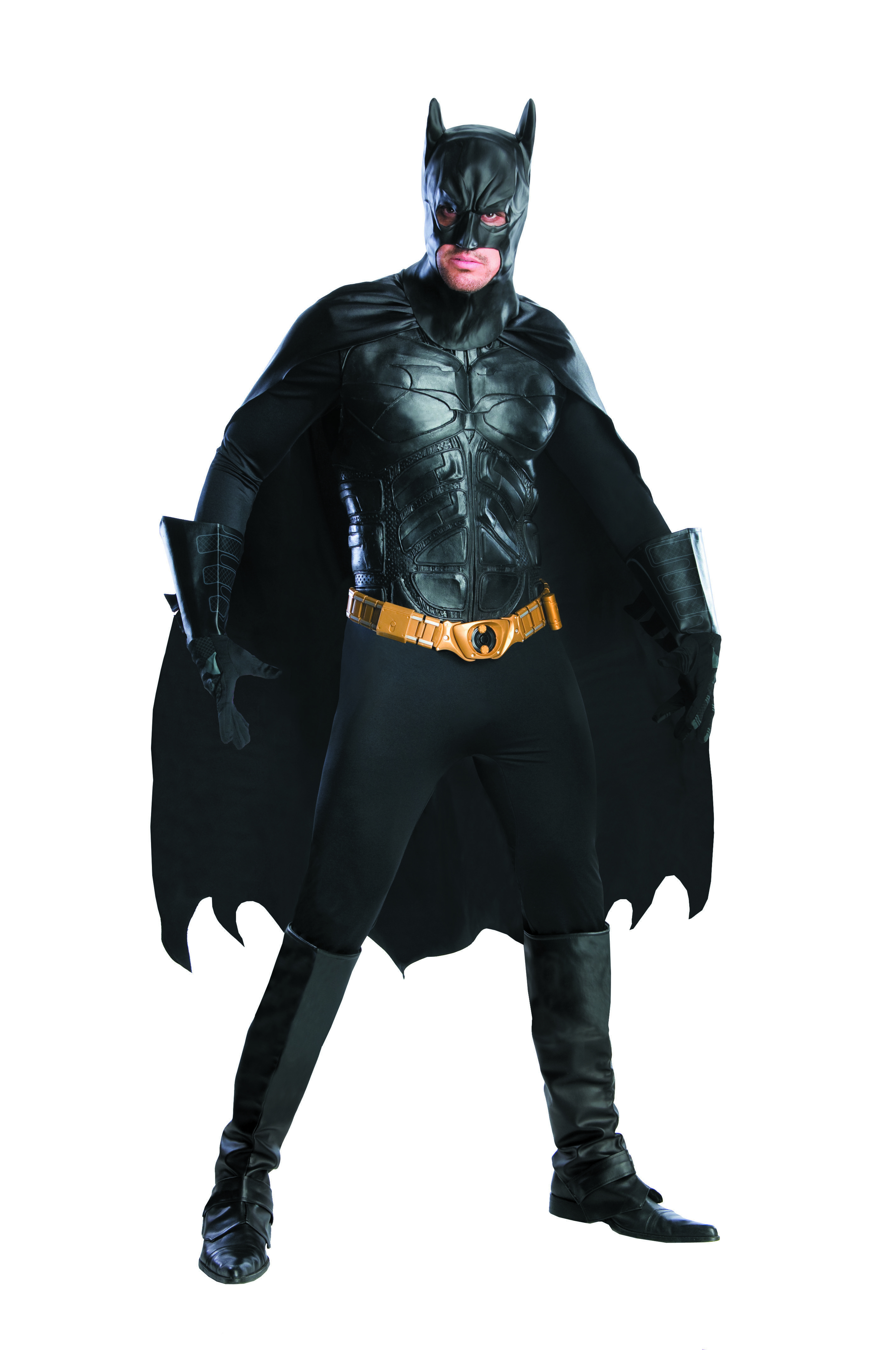 DKR GRAND HERITAGE BATMAN COSTUME MED