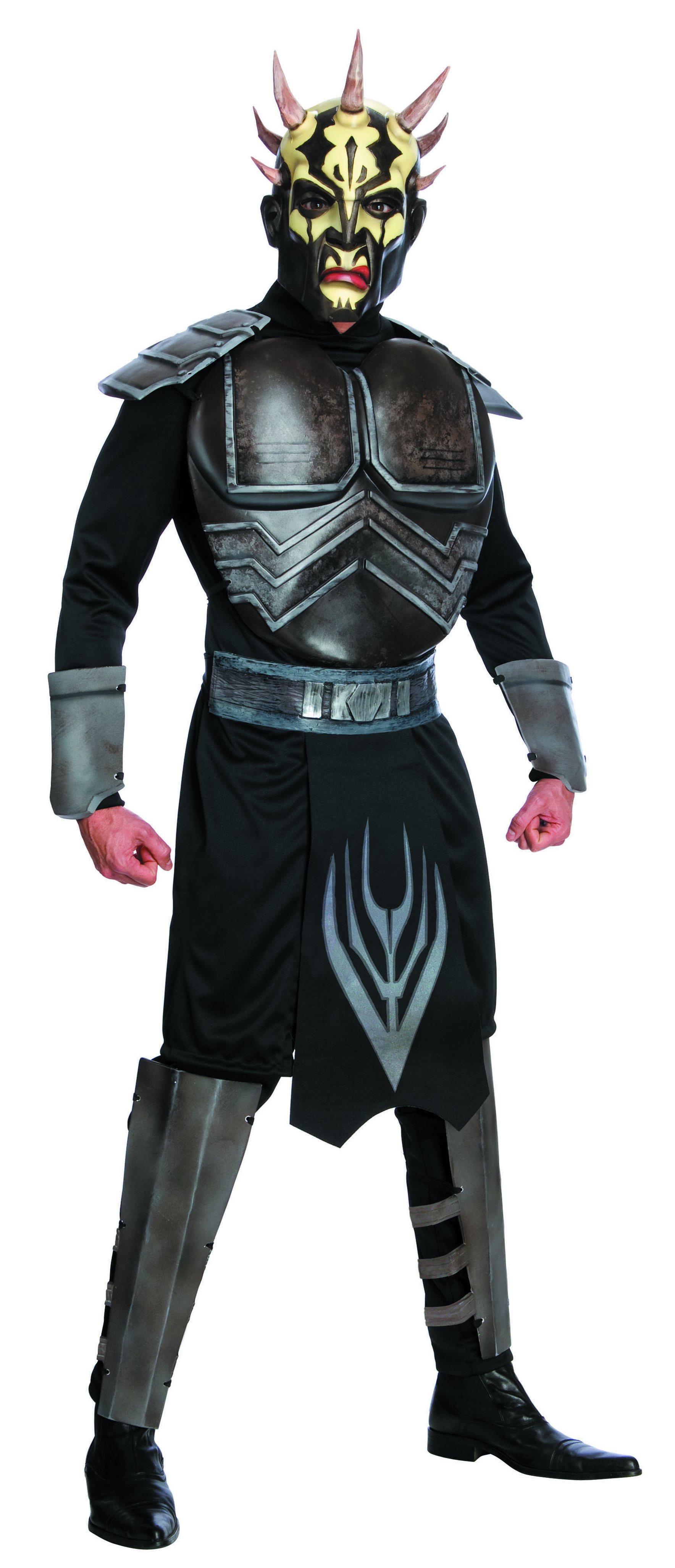SW SAVAGE OPPRESS DELUXE COSTUME STANDARD