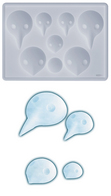 NGE 4TH ANGEL SILICONE TRAY