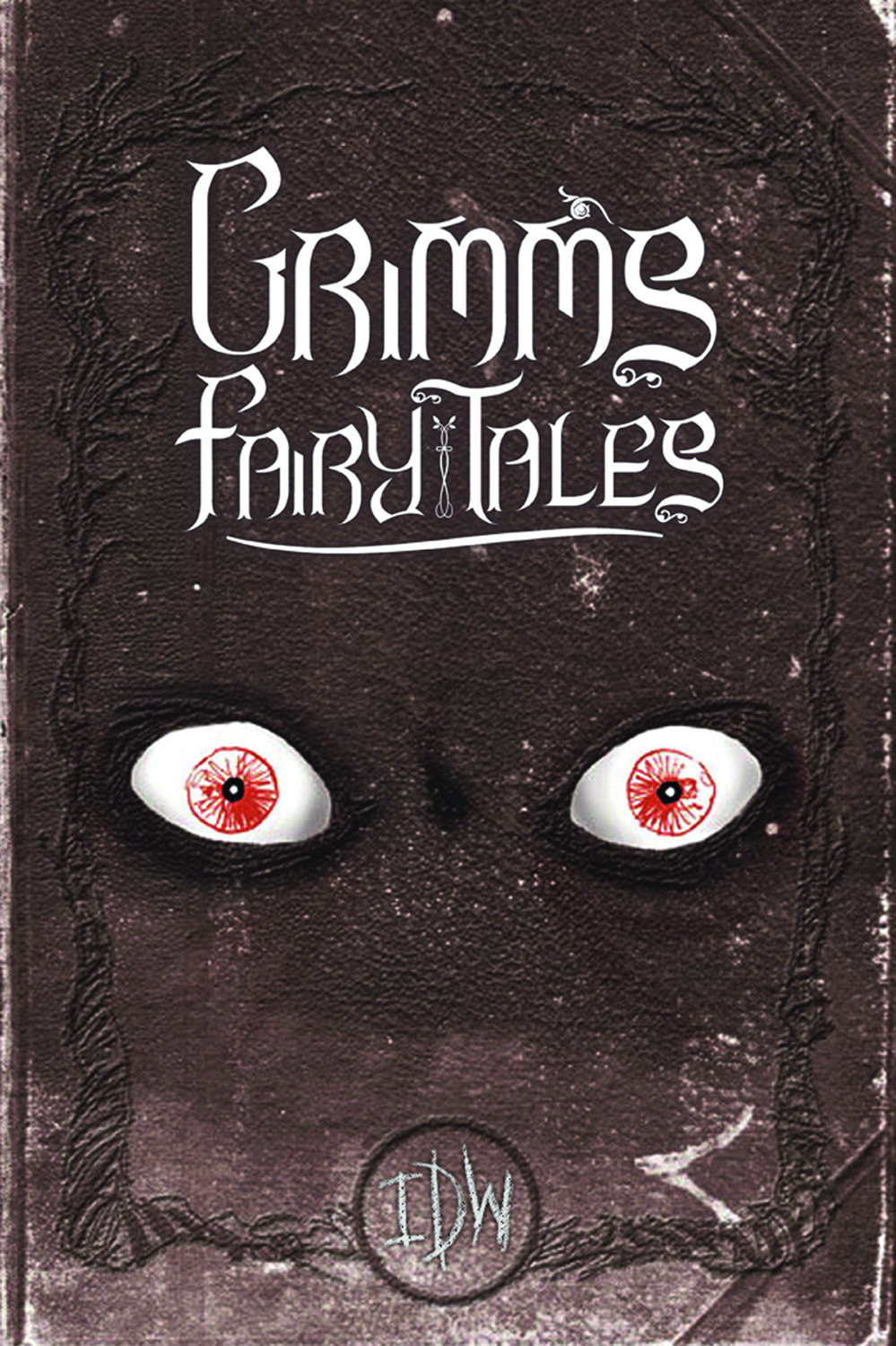 GRIMMS FAIRY TALES HC VOL 01