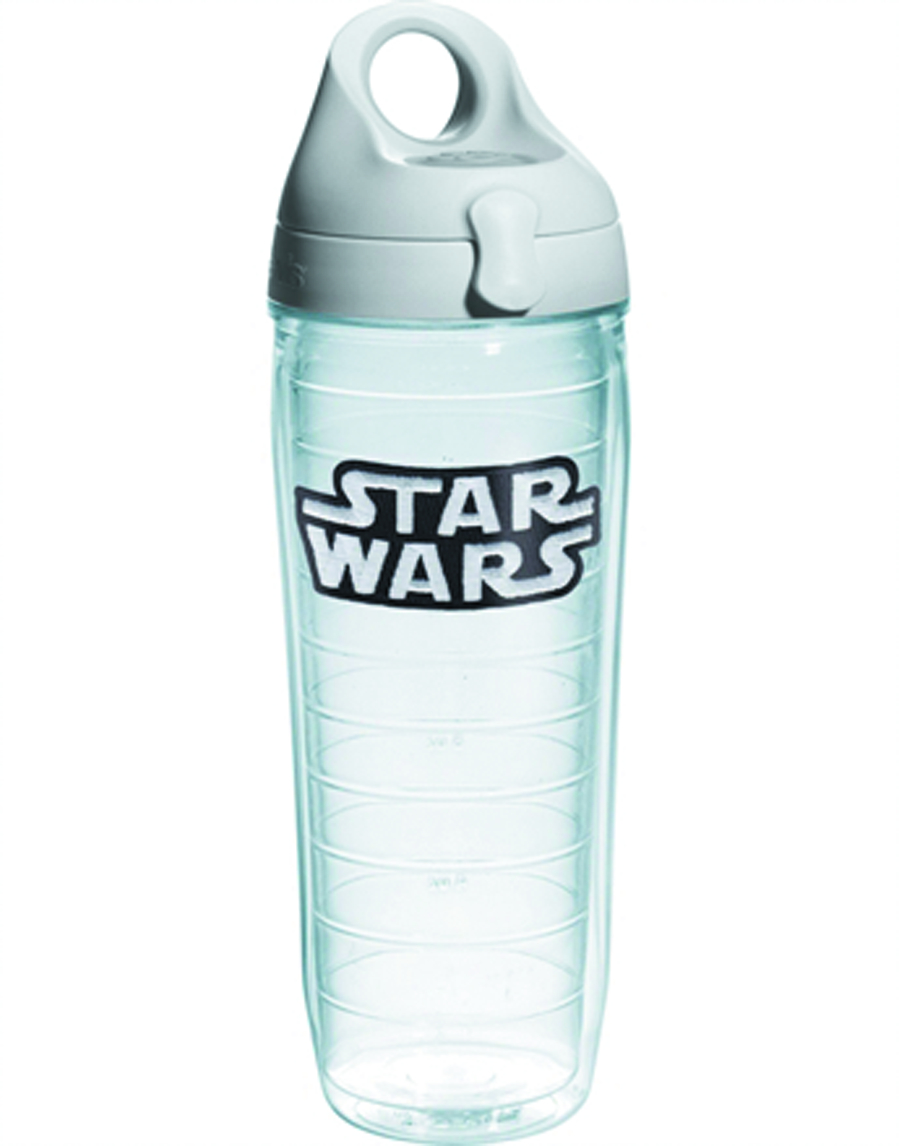 TERVIS STAR WARS LOGO 24OZ WATER BOTTLE