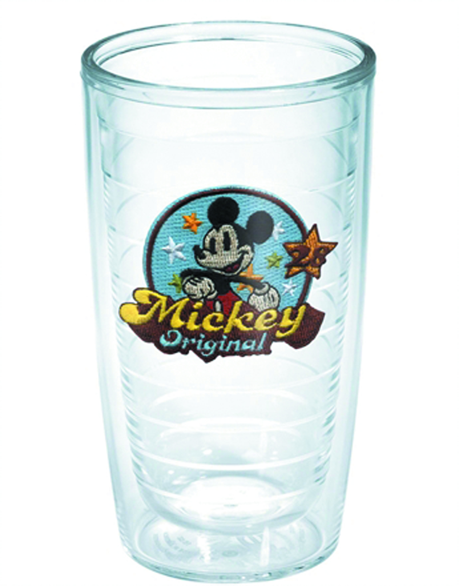 TERVIS DISNEY RETRO MICKEY 16OZ TUMBLER