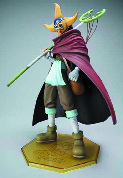 ONE PIECE POP USOP EX MODEL PVC FIG