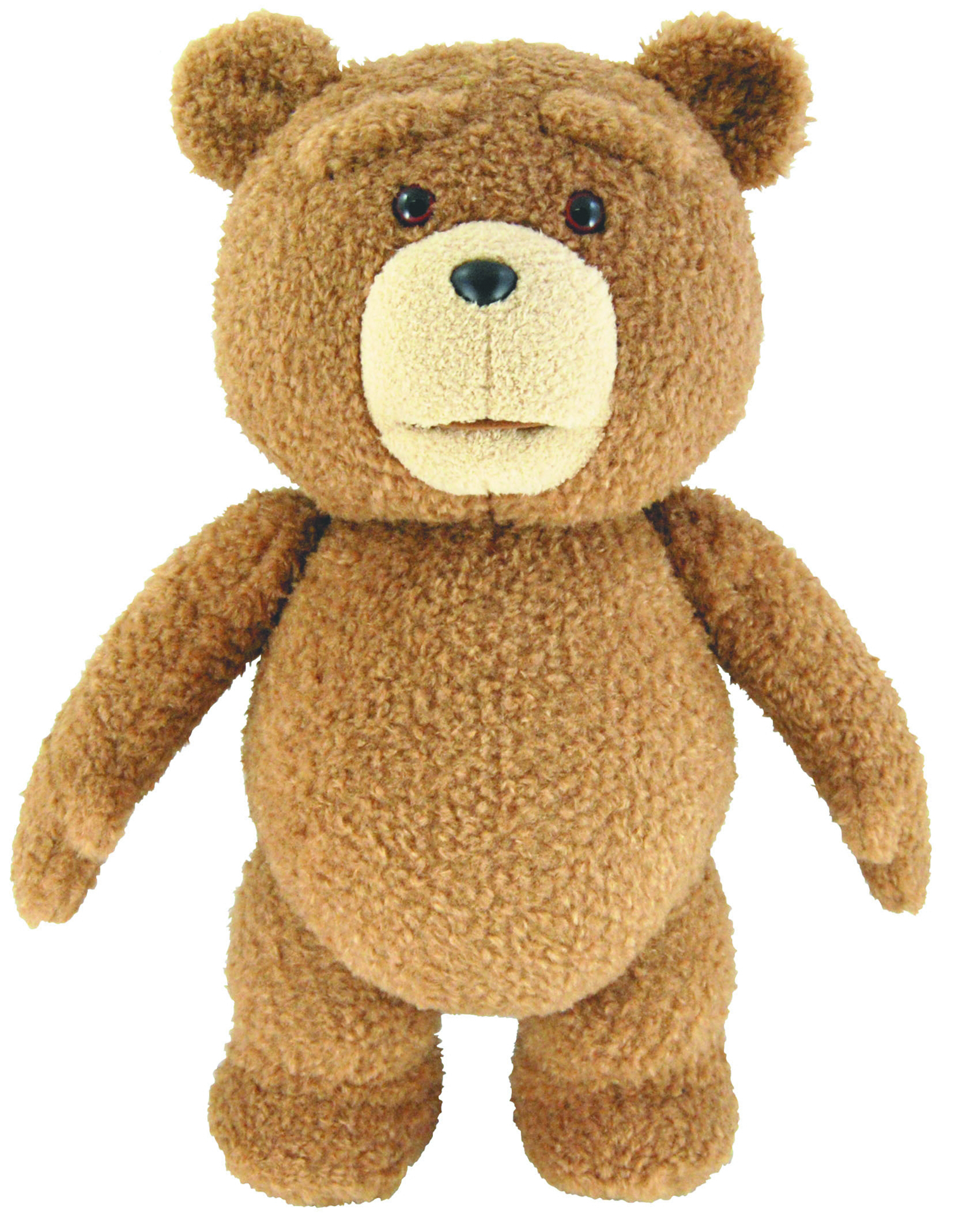 SETH MACFARLANE TED 16-IN PLUSH W/SOUND