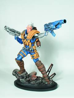 CABLE CLASSIC STATUE
